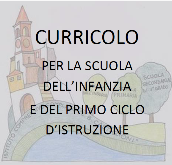 Documenti curricolo